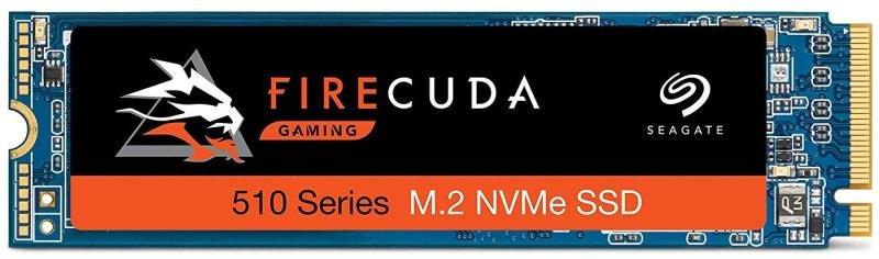 Seagate 2TB FireCuda 510 M.2 NVMe SSD