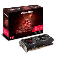 PowerColor Radeon RX 5500 XT Red Dragon 8GB Graphics Card