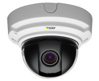 AXIS P3367-V 5MP Dome Network Camera - Varifocal
