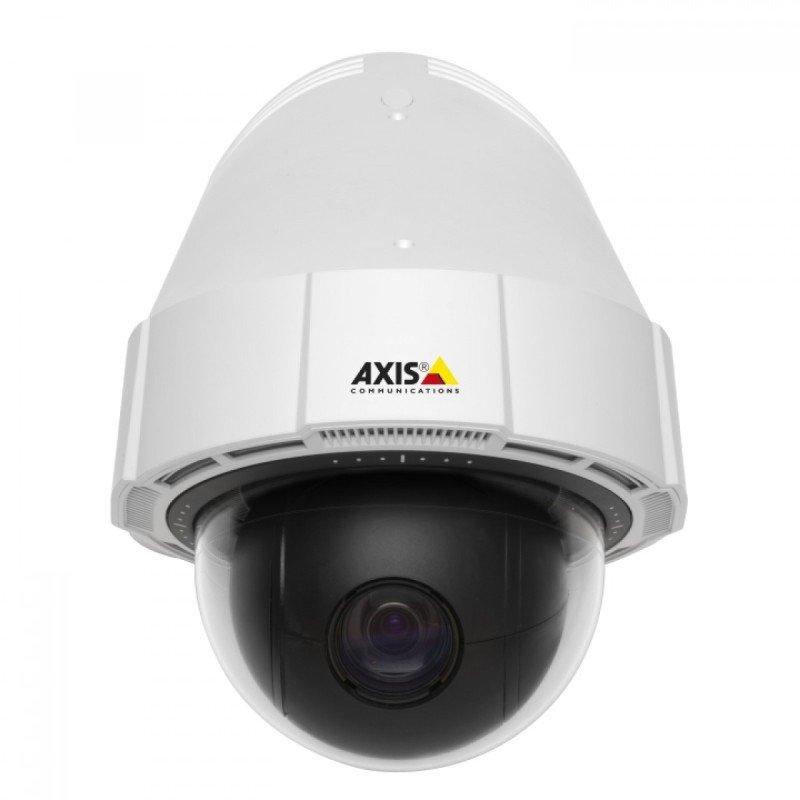 AXIS P5414-E PTZ Dome Network Camera - Varifocal