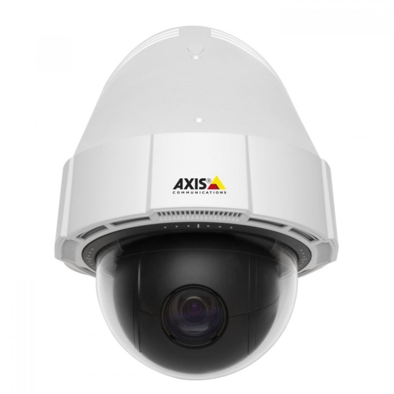 AXIS P5415-E PTZ Dome Network Camera - Varifocal