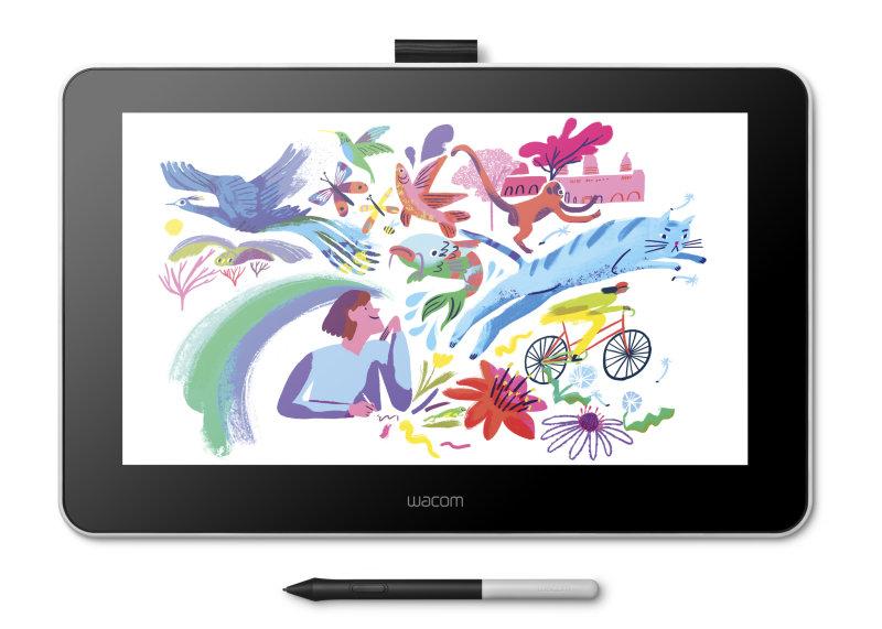 Image of Wacom One Creative Pen Display