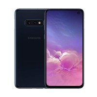Samsung Galaxy S10e 128GB Phone - Prism Black