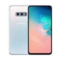 Samsung Galaxy S10e 128GB Phone - Prism White