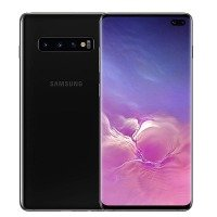 Samsung Galaxy S10+ 128GB Phone - Prism Black