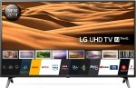 """LG 43UM7000PLA 43"""" Smart 4K Ultra HD TV with HDR10, True Colour Accuracy and Freeview Play"""