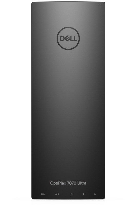 Dell Optiplex 7070 UFF Core i5 8th Gen 8GB RAM 256GB SSD Win10 Pro Desktop PC