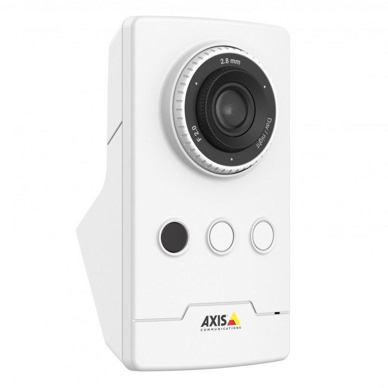 AXIS M1045-LW 2MP Indoor Wireless Network Camera - 2.8mm