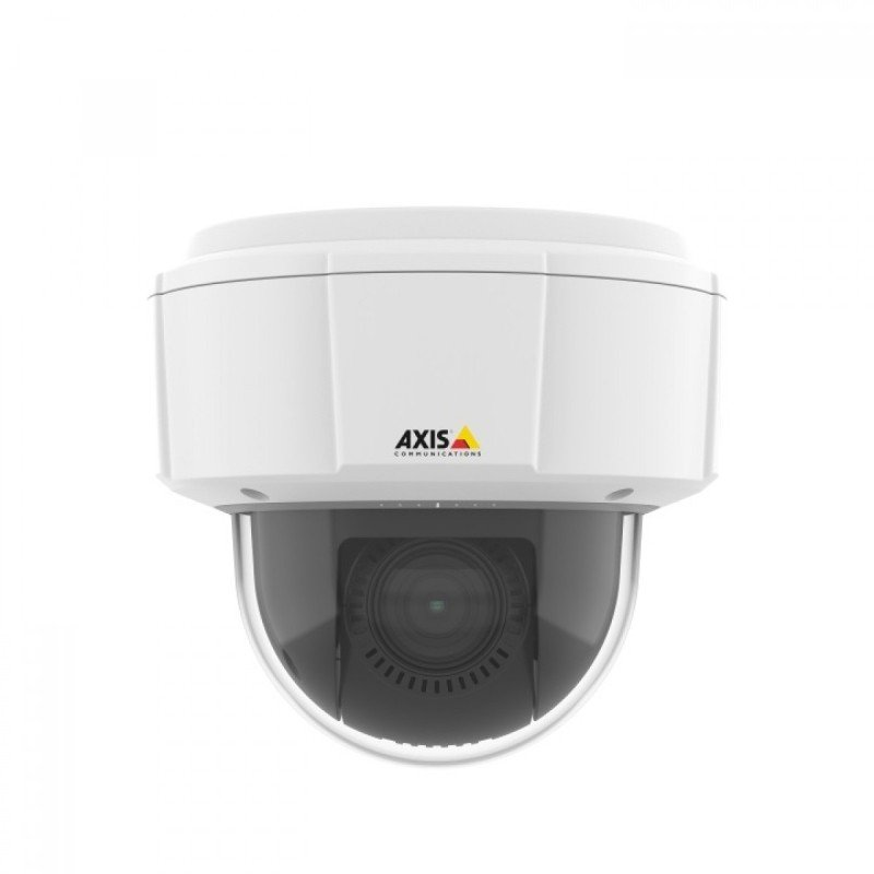 AXIS M5525-E 2MP PTZ Dome Network Camera - Varifocal