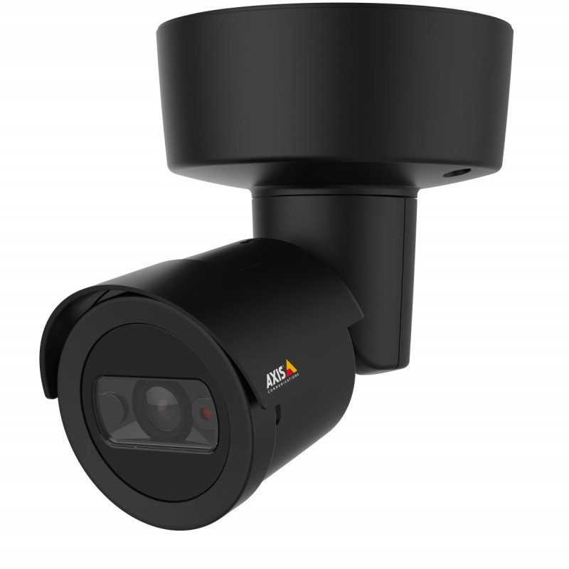 AXIS M2025-LE 2MP Mini Bullet IR Network Camera - 2.8mm