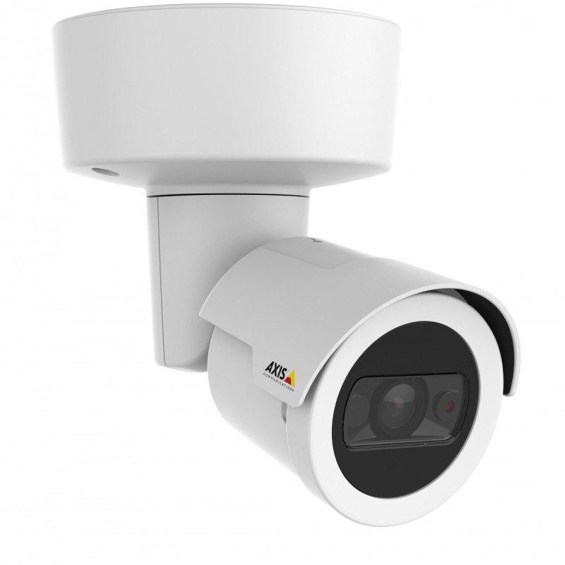 AXIS M2025-LE 2MP Mini Bullet IR Network Camera - 2.8mm