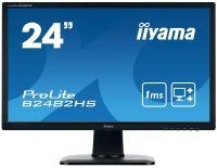 iiyama ProLite E2482HS-B1 Full HD Monitor