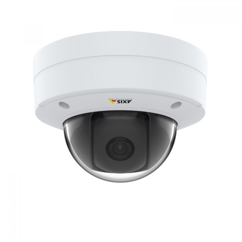 AXIS P3245-VE 2MP Dome Network Camera - Varifocal