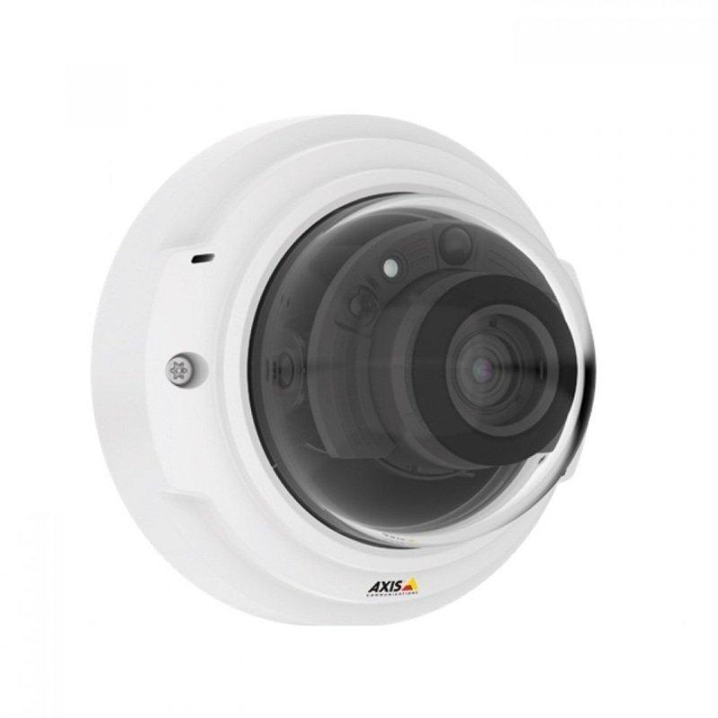 AXIS P3375-LV 2MP Dome IR Network Camera - Varifocal