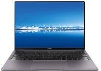 "EXDISPLAY Huawei Matebook X Pro Laptop Intel Core i7-8550U 1.8GHz 8GB RAM 512GB SSD 13.9"" IPS Touch WIFI Windows 10 Pro 64-bit - Grey"