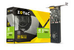 Zotac GeForce GT 1030 2GB Low Profile Graphics Card