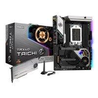 ASRock AMD Threadripper TRX40 Taichi ATX Motheboard
