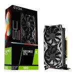EVGA GeForce GTX 1660 SC ULTRA 6GB Graphics Card