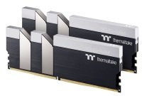 Thermaltake Toughram 16GB (2x8GB) DDR4 4000Mhz C19 Memory - Black