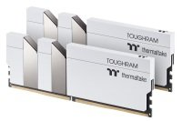 Thermaltake Toughram 16GB (2x8GB) DDR4 4400Mhz C19 Memory - White