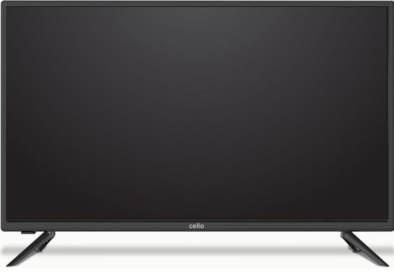 "Cello C50BRT4K 50"" 4K Ultra HD Smart LED TV"