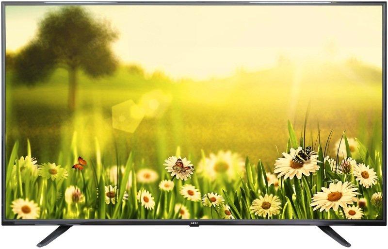 "Image of AKAI AKTV5536S 55"" Smart Ultra HD 4K TV"