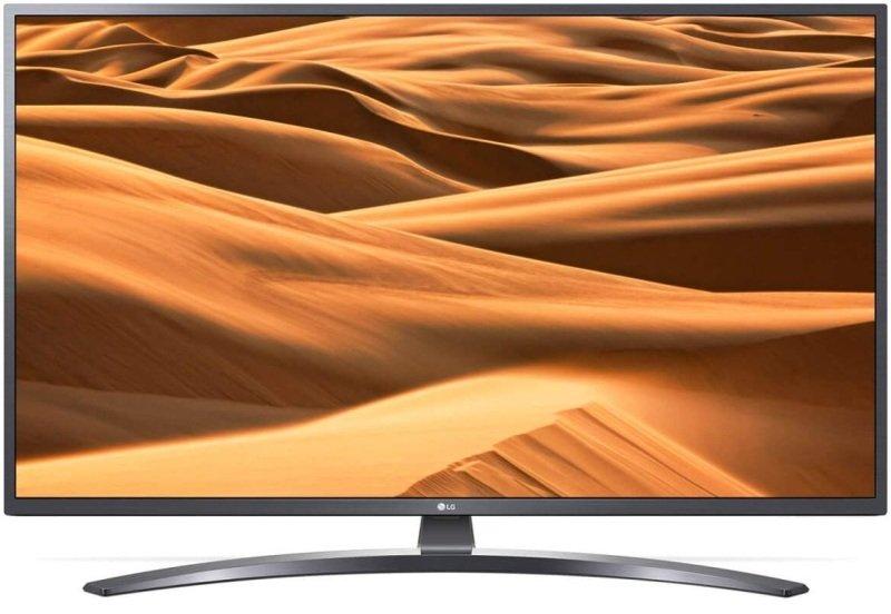 """LG 65UM7400PLB 65"""" 4K Ultra HD Smart LED TV"""