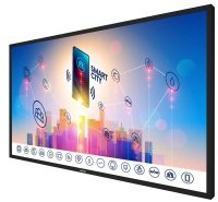 "Philips 86BDL3012T/00 86"" Black Interactive Display"