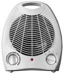 1000/2000W Fan Heater Overheat Protection White