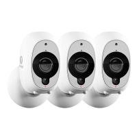 Swann Wire-Free Smart 1080p Full HD Security Camera 3 Pack