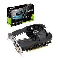 ASUS GeForce GTX 1660 SUPER 6GB OC Phoenix Graphics Card
