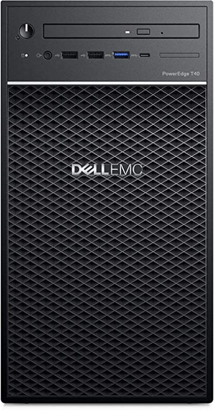 DELL 9YP37 PowerEdge T40 Tower Server