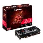 EXDISPLAY PowerColor Radeon Red Dragon RX 5700XT 8GB Graphics Card