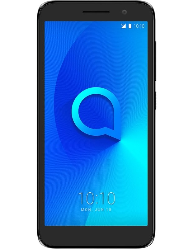 Image of Alcatel 1 8GB Smartphone- Black