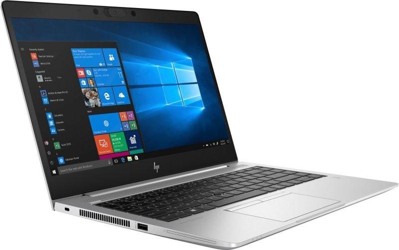 """HP EliteBook 745 G6 Ryzen 5 Pro 8GB 256GB SSD 14"""" Win10 Pro Laptop"""