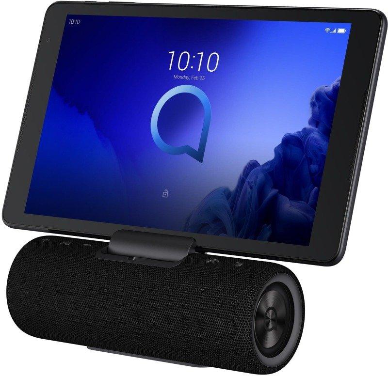 """Alcatel 3T 10"""" 16GB Tablet & Bluetooth Speaker"""