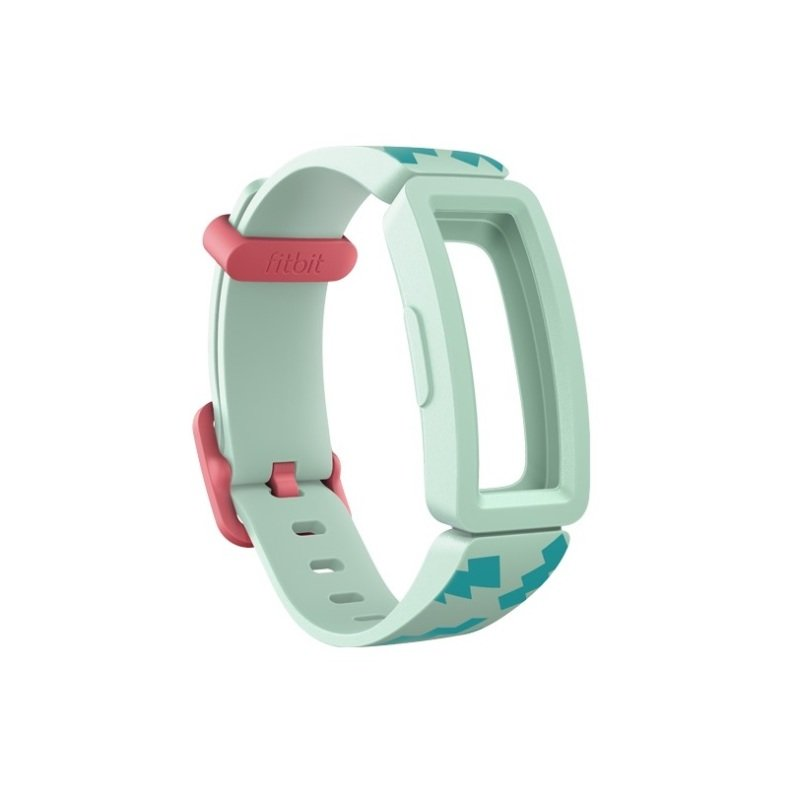 FitBit FB170PBGN Ace 2 Printed Accessory Band - Jazz