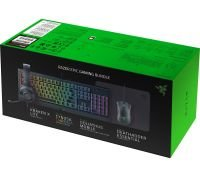 RAZER Epic Gaming Keyboard, Mouse, Headset & Gaming Surface Bundle