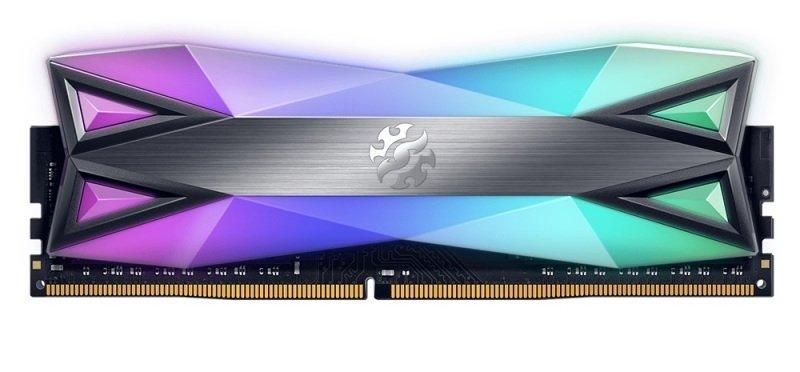XPG SPECTRIX D60G DDR4 RGB 3200mhz 16GB (2x8GB) Kit
