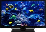 "Linsar 24LED5000 24"" HD Ready Smart LED TV with built-in DVD Player"