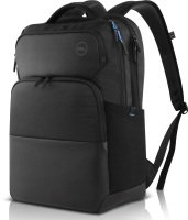 "Dell Pro Backpack Notebook 15"" Black"