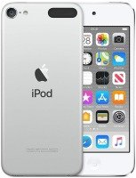 Apple (2019) 32GB iPod Touch- Silver