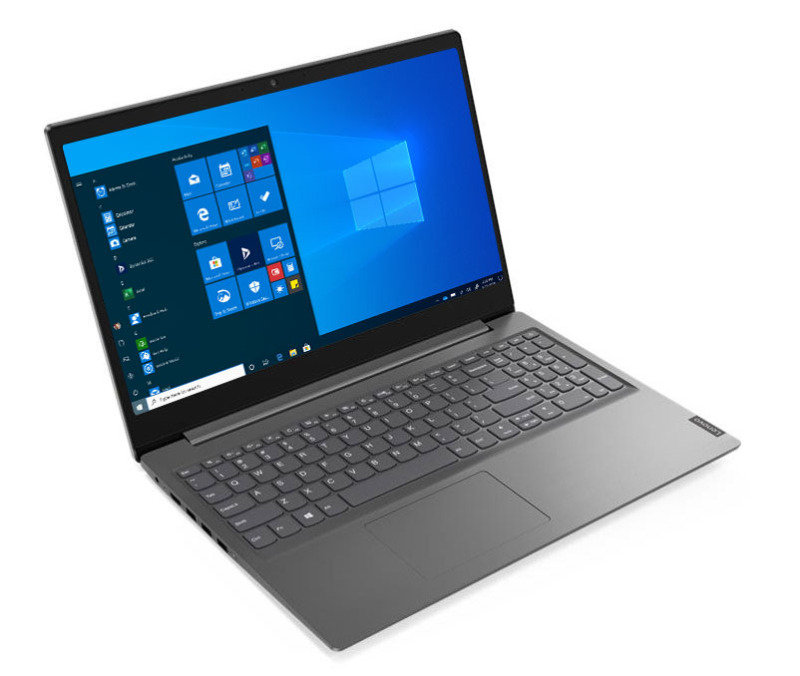 "Lenovo V15 Core i5 8GB 1TB HDD 15.6"" Win10 Home Laptop"