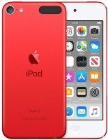 Apple (2019) 32GB iPod Touch- Red