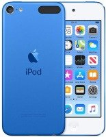 Apple (2019) 128GB iPod Touch - Blue