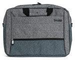 """15.6"""" Laptop Bag - Grey"""