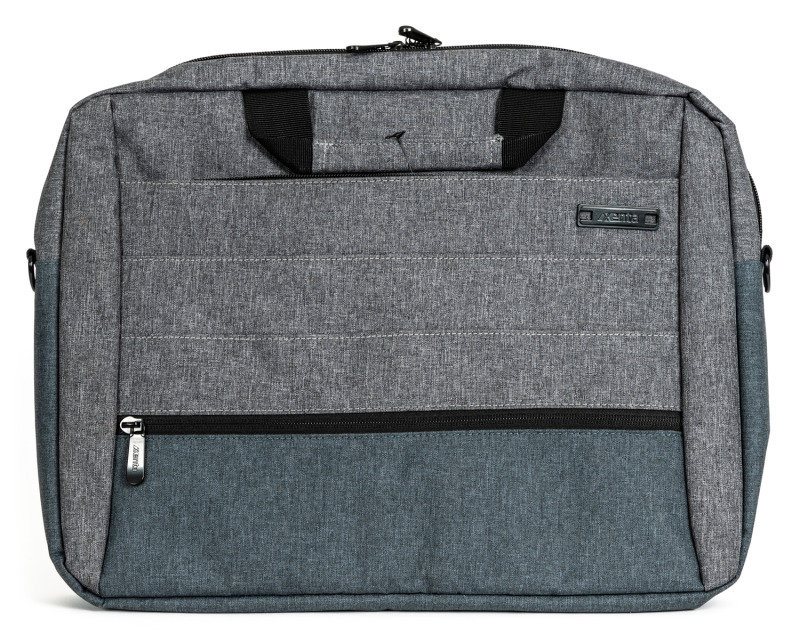 "15.6"" Laptop Bag - Grey"