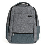 "Xenta 15.6"" Laptop Backpack - Grey"