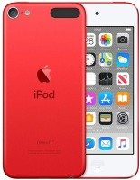 Apple (2019) 256GB iPod Touch - Red