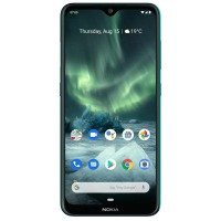 Nokia 7.2 64GB Smartphone - Green